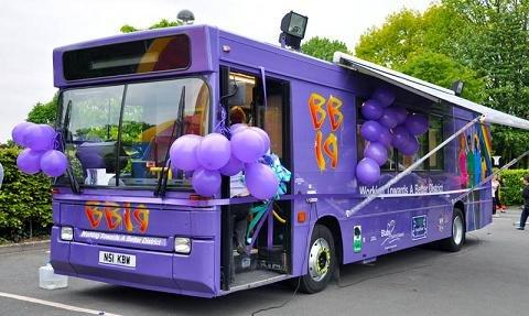 BB19 Youth Bus